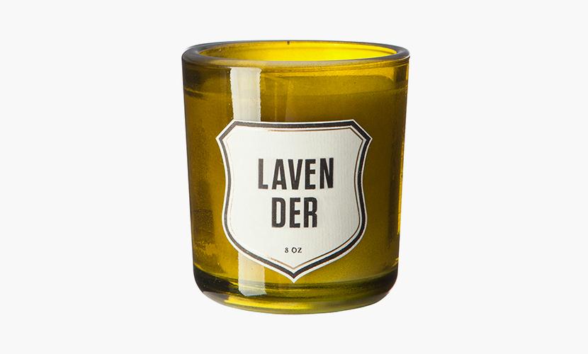 아이졸라(IZOLA) Lavender Candle