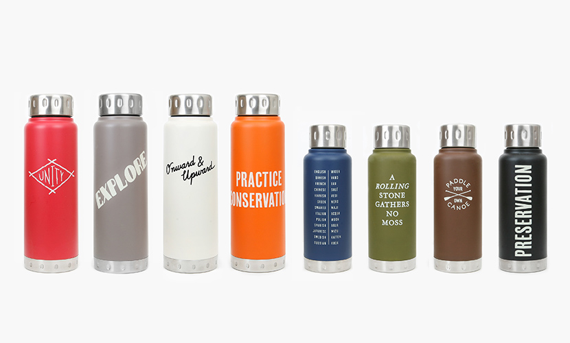 아이졸라(IZOLA) Practice conservation Bottle, 25 oz. (750ml)