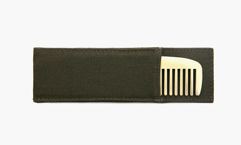 아이졸라(IZOLA) Get it together  brass comb