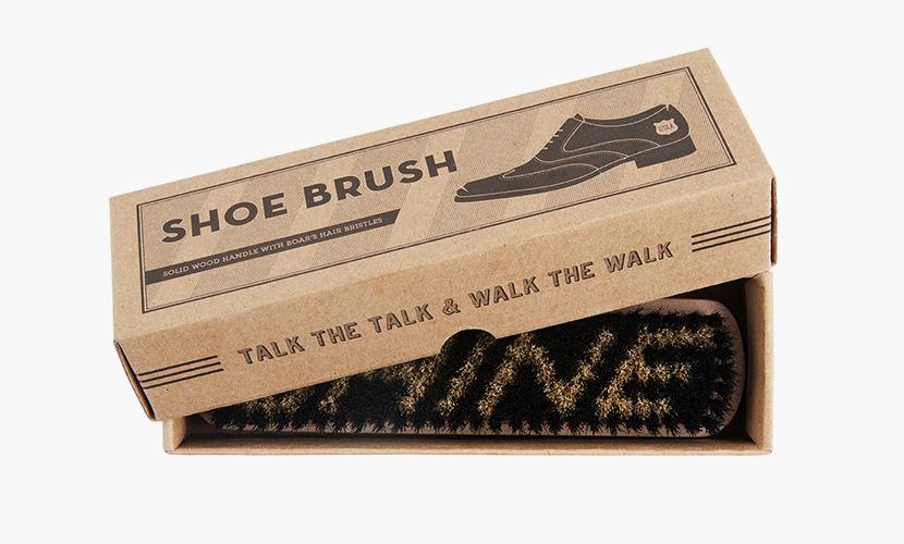 아이졸라(IZOLA) Shoe Brush